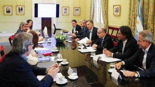 El Gobierno se toma su tiempo para poner en marcha las reuniones de transición
