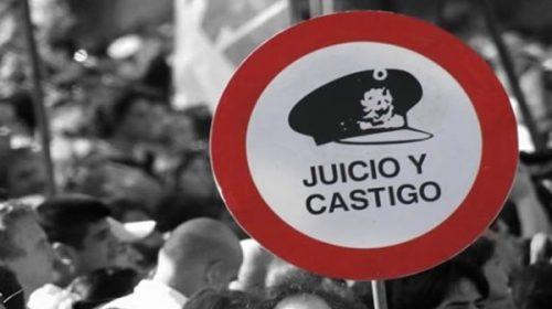 Informe estadístico sobre el estado de las causas por delitos de lesa humanidad