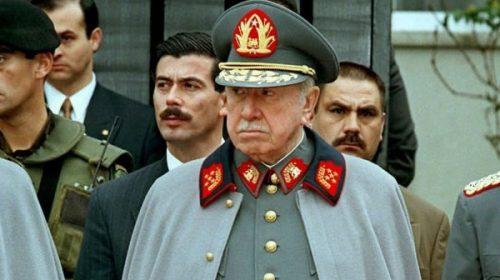 Asesinato de Frei: apuntan a los responsables políticos de la dictadura de Pinochet