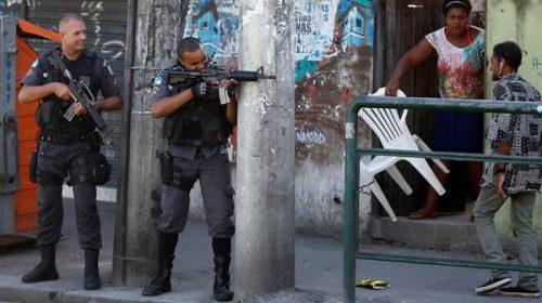 Radiografía de la violencia atroz en Brasil: miles de muertos