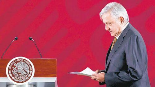 En México, el Parlamento y el gobierno se despojan de sus fueros
