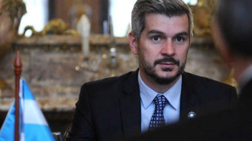 """El Gobierno convoca a empresarios para que se """"involucren"""" en la solución de los problemas"""