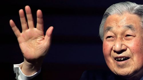 Akihito, el emperador que llevó la modernidad a la monarquía japonesa