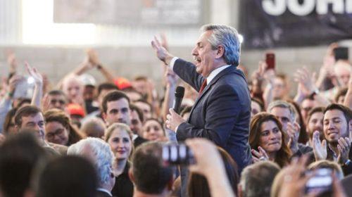 """""""Lo critico a Macri y me responde el Fondo"""""""