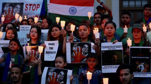 El terrible costo de ser mujer en India y Rusia