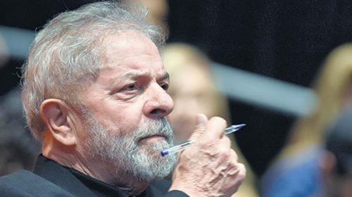 El Papa Francisco recibirá a Luiz Inácio Lula da Silva